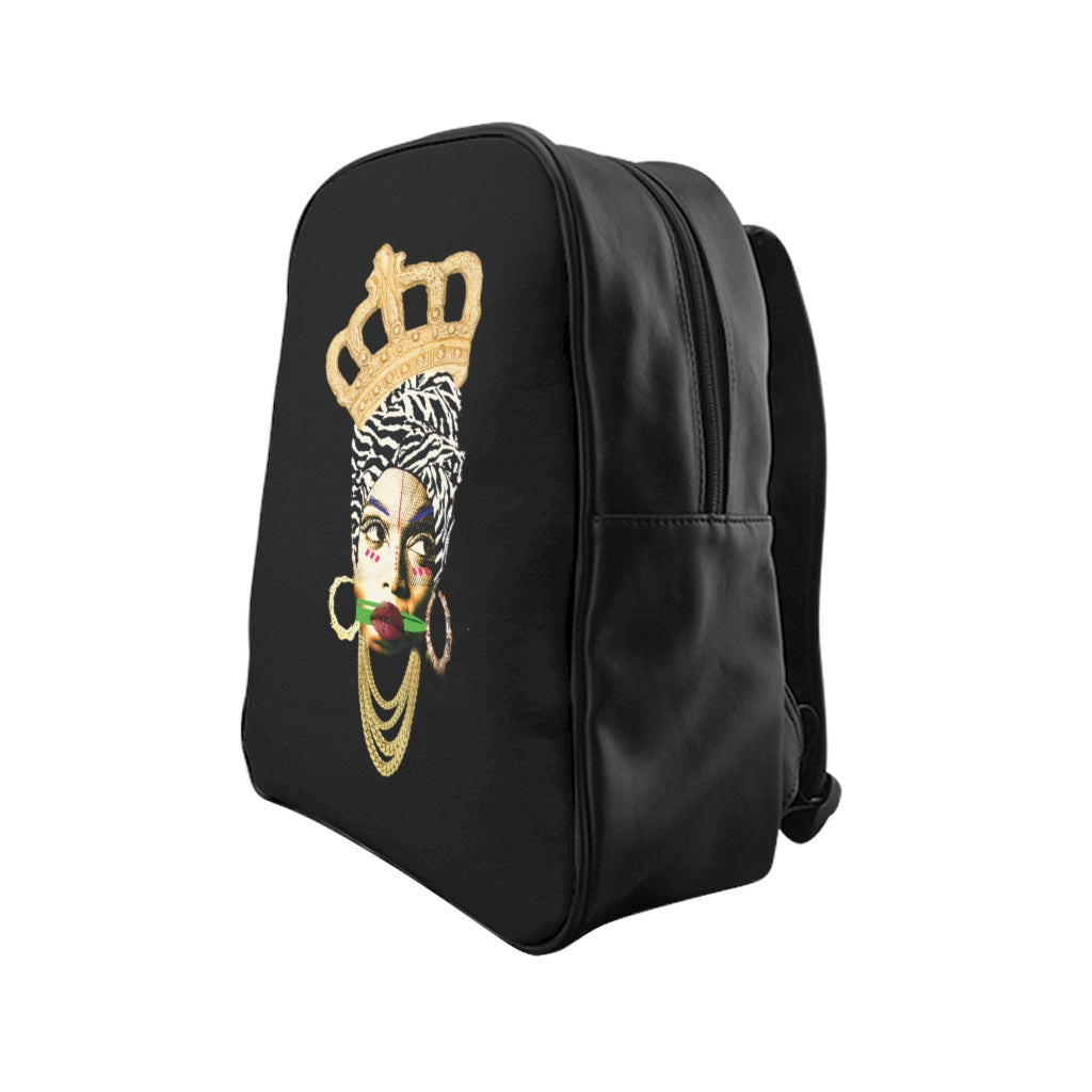 QUEEN ME BACKPACK