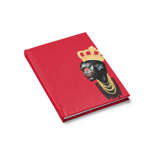 KING ME POWER JOURNAL