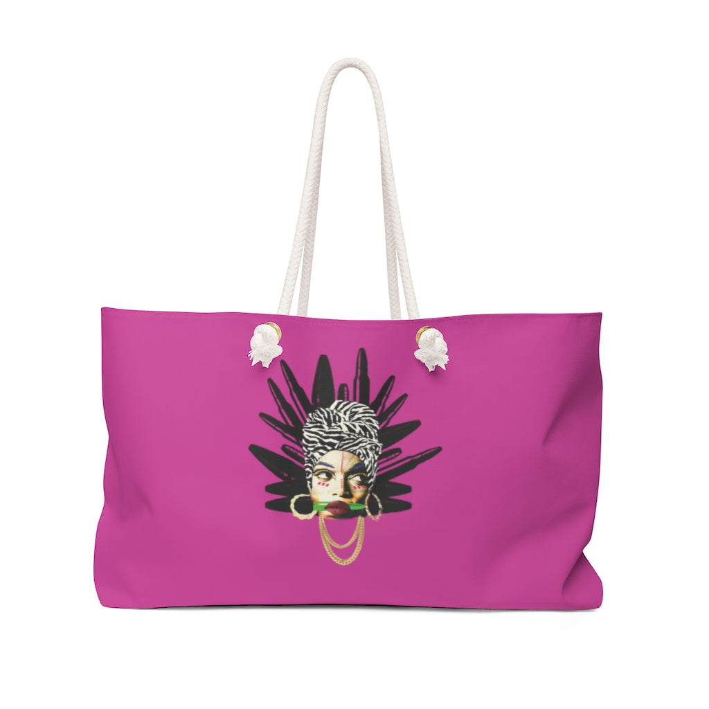 SPINNANITE BAG –Lady Eloise