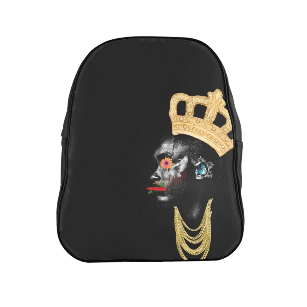 KING ME BACKPACK