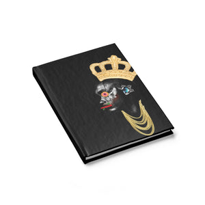 KING ME PEACE JOURNAL