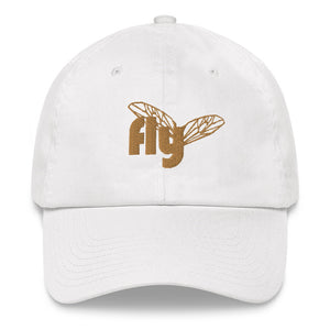FLY Dad Hat