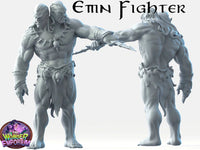 Ettin Fighter