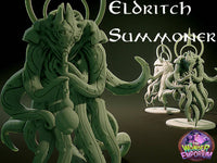 Eldritch summoner