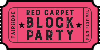 Red Carpet Block Party Ticket