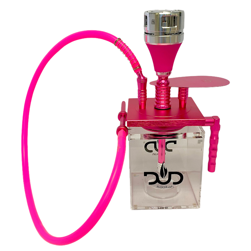 Dud Hookah The Mug W/Led Light