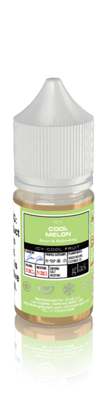 Basix Series 30ML Salt Cool Melon