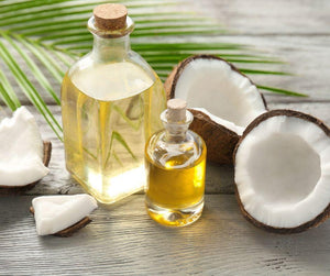 Can Coconut Oil Cause Yeast Infections?