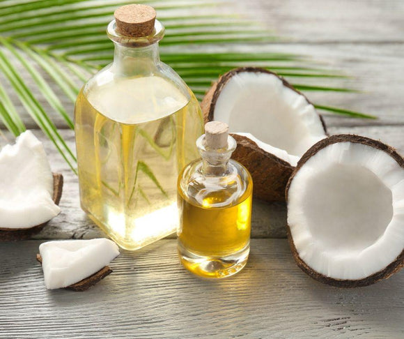 Can Coconut Oil Cause Yeast Infections? | Fruit Of Spirit