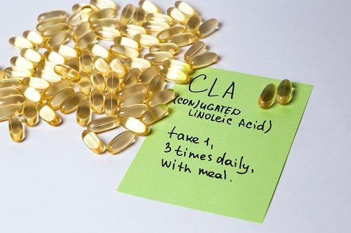How Fast Does the CLA Supplement Work? | Fruit Of Spirit