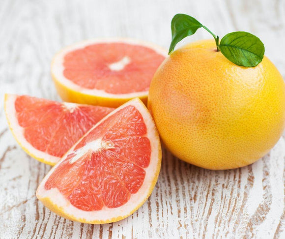 How Much Grapefruit Seed Extract For Sinus Infection? | Fruit Of Spirit