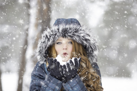 How to Boost Your Immune System in the Winter | Fruit Of Spirit