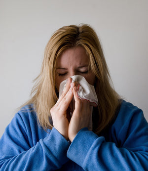 How to Strengthen Your Immune System During the Cold Season