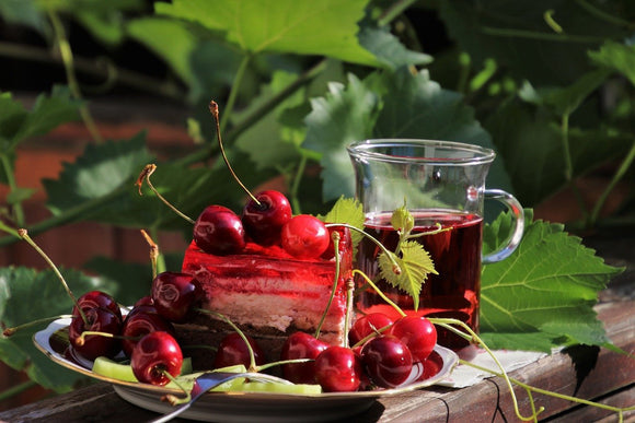 What Cherry Juice Good For? | Fruit Of Spirit