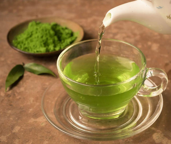 What Is Green Tea Good For? | Fruit Of Spirit