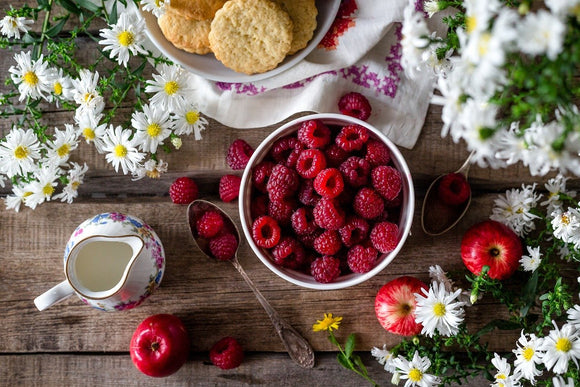 What Raspberry Good For | Fruit Of Spirit