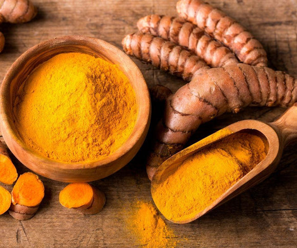 What Turmeric Is Good For? | Fruit Of Spirit