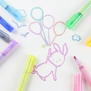 Toysrurs™ Outline Marker Set🔥Buy 2 FREE SHIPPING