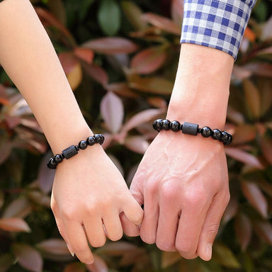Bracelet duo couple