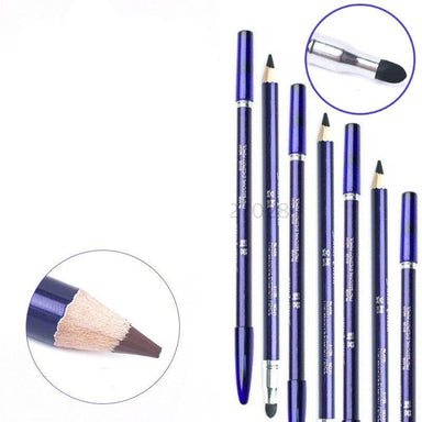 Crayon maquillage permanent sourcils