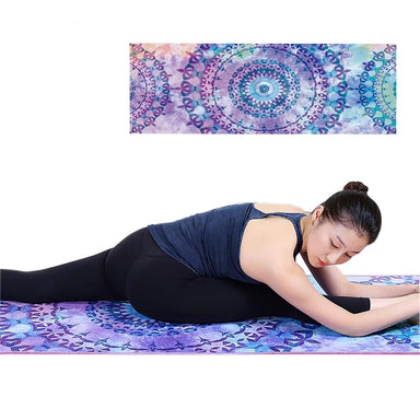 Tapis de yoga 3mm