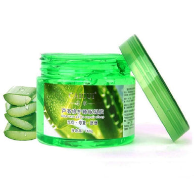 Gel aloe vera et acide hyaluronique