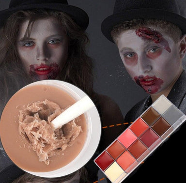 Maquillage halloween kit