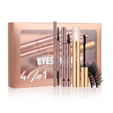 Coffret maquillage sourcils