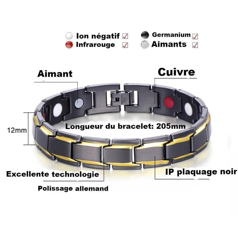 bracelet energetique therapeutique
