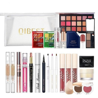 Kit complet maquillage professionnel