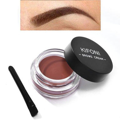 Creme gel sourcil