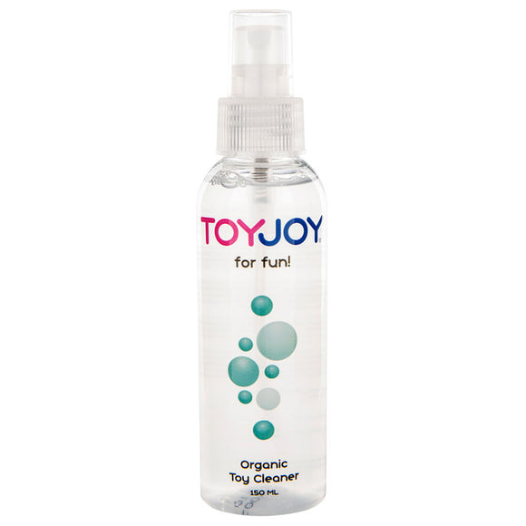 Toy Joy Organic Toy Cleaner 150ml - Sex Monster Sex Shop Online UK