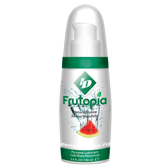 ID Frutopia Personal Lubricant Watermelon - Sex Monster Sex Shop Online UK