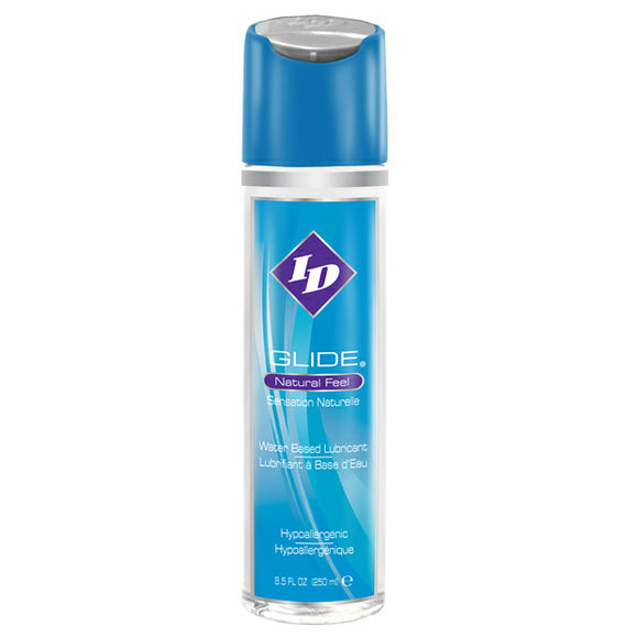 ID Glide Lubricant 8.5 oz - Sex Monster Sex Shop Online UK