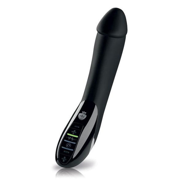 MyStim Tickling Truman EStim Vibrator - Sex Monster Sex Shop Online UK