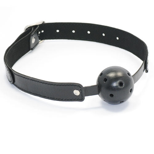 Beginners Breathable Ball Gag - Sex Monster Sex Shop Online UK