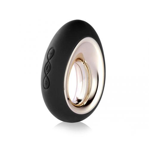 Lelo Alia Black Luxury Waterproof Massager - Sex Monster Sex Shop Online UK