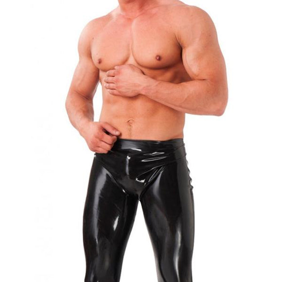 Rubber Secrets Trousers for Men - Sex Monster Sex Shop Online UK
