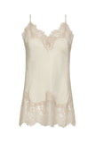Goldhawk Coco Lace Cami Cream