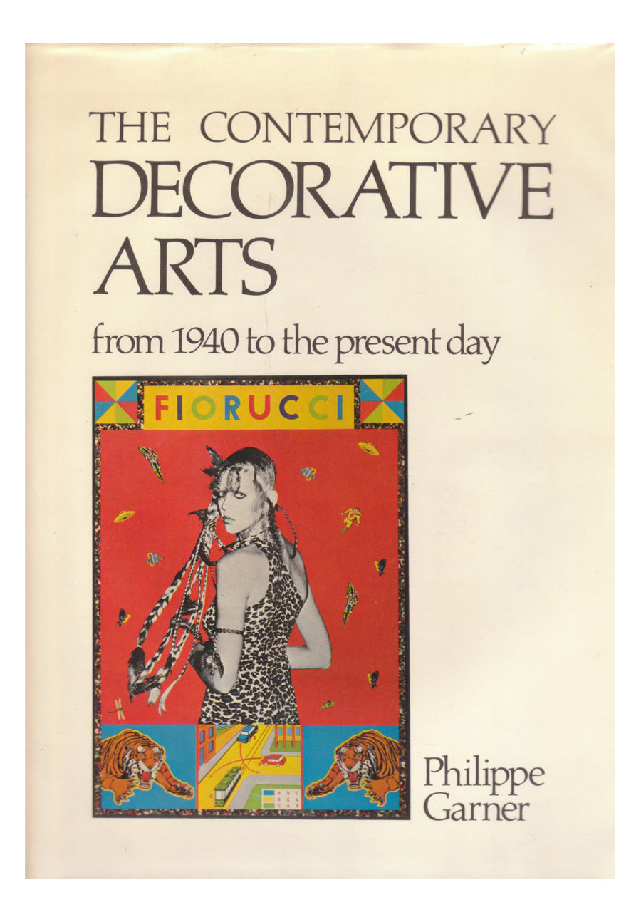 Contemporary Decorative Arts from 1940 to the Present Day