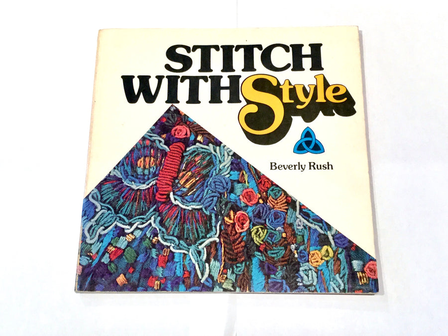 Stitch with style (Connecting threads)