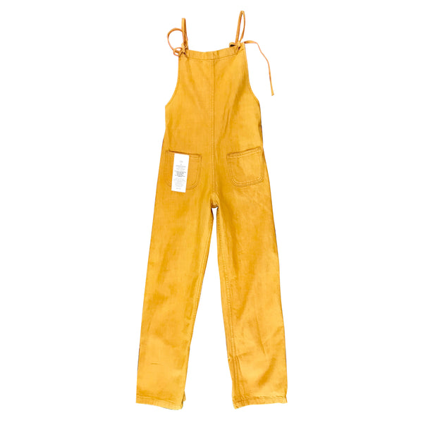 Overall Jumper * Marigold Denim