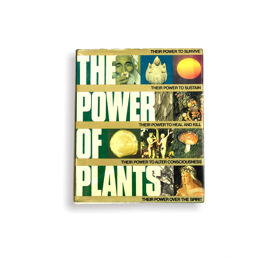 Power of Plants