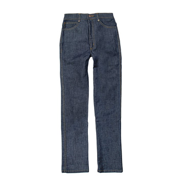 Stretch Dark Wash Indigo