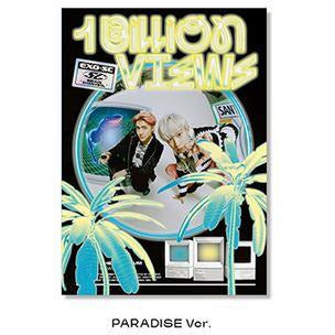 EXO-SC | 세훈&찬열 | 1st Album : 1 BILLION VIEW