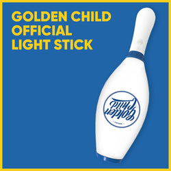 GOLDEN CHILD | 골든차일드 |  OFFICIAL LIGHT STICK