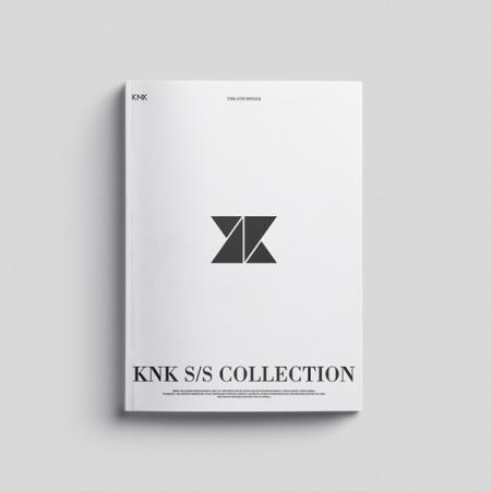 KNK | 크나큰 | S/S COLLECTION