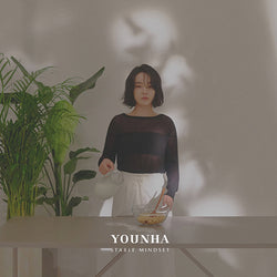 YOUNHA | 윤하 | 4th Mini Album : STABLE MINDSET