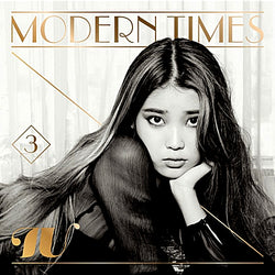 IU | 아이유 | vol. 3 : MODERN TIMES (Regular ver.)