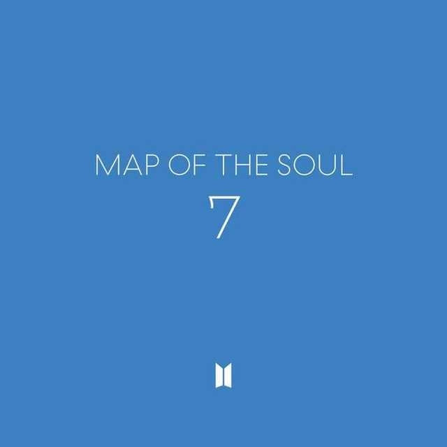 BTS | 방탄소년단 | Map of the Soul :7 | Poster